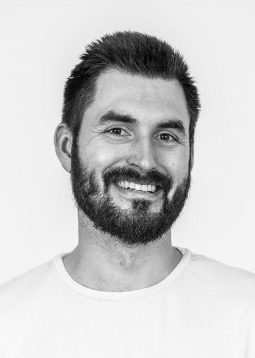Maroš Leško Konstruktér