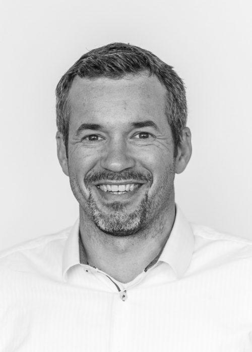 Richard Nedoma CEO / Obchod