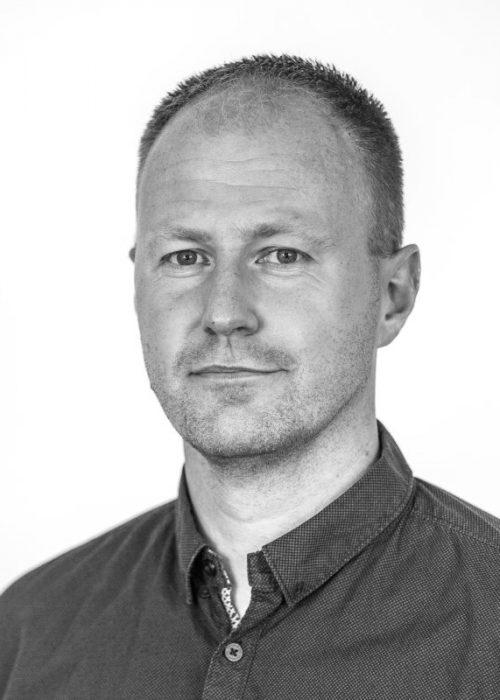 Tomáš Prokš Projektový Manažer